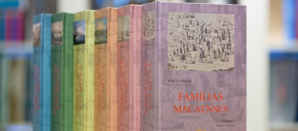 Chance and challenge: chronicling the histories of Macanese families