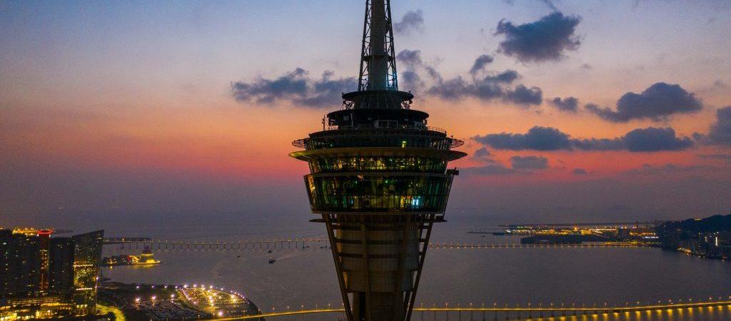 Xinhua Headlines: Macao, mainland's 20-year journey of shared development