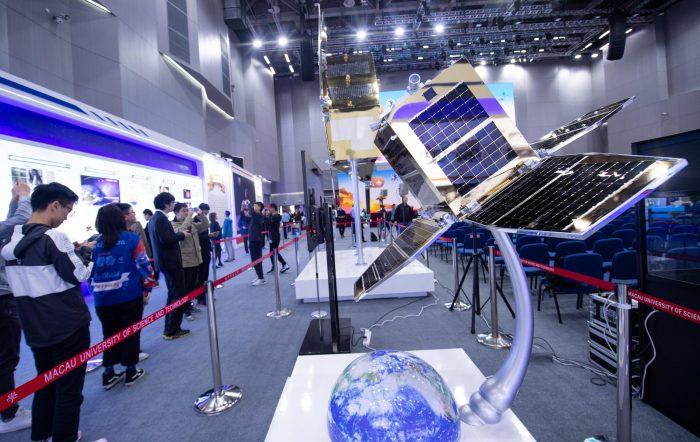 CHINA-MACAO-AEROSPACE EXHIBITION (CN)