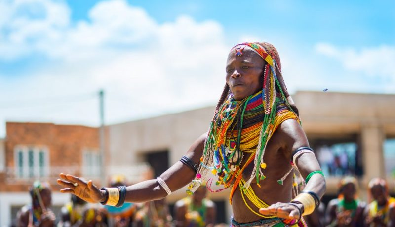 Angola chases the tourist dollar