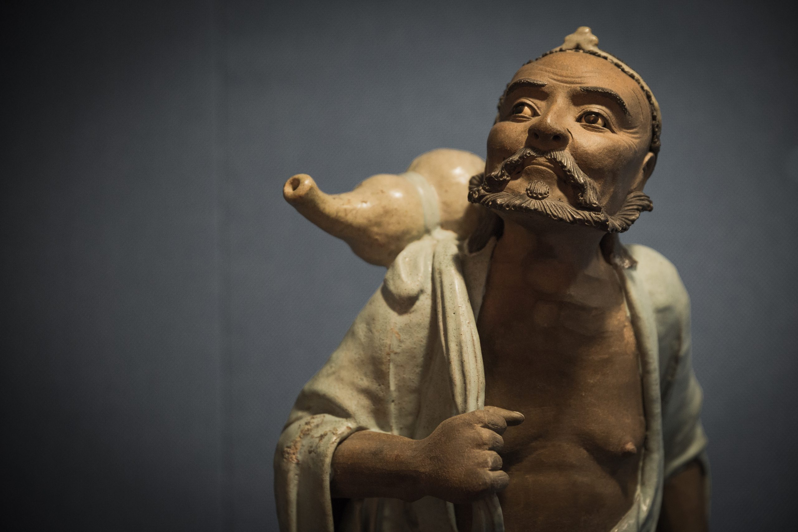 Rediscovering Chinese ceramics