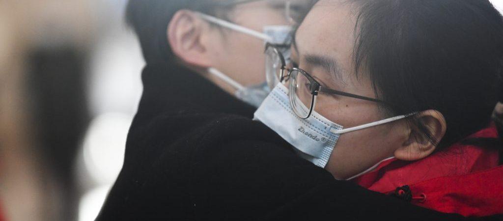 CHINA-CHONGQING-MEDICAL TEAM-WUHAN-NCP-AID (CN)