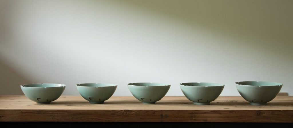 CHINA-ZHEJIANG-CELADON BOWL-REPLICA (CN)
