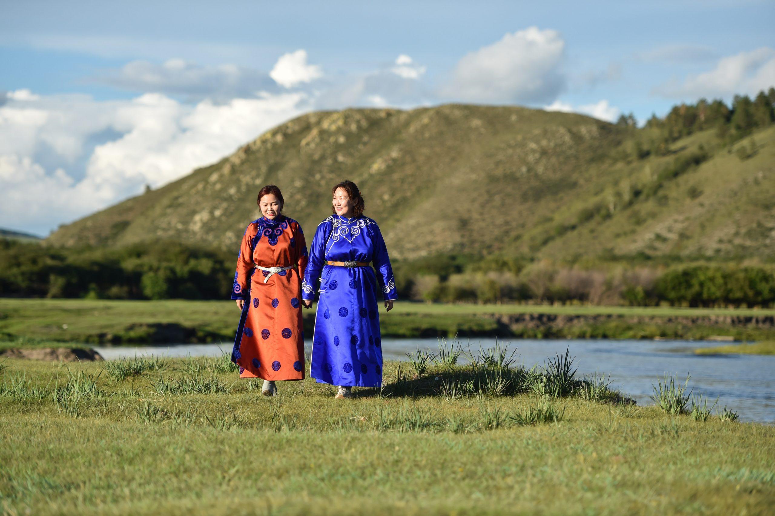 CHINA-INNER MONGOLIA-HULUN BUIR-HANDICRAFT(CN)