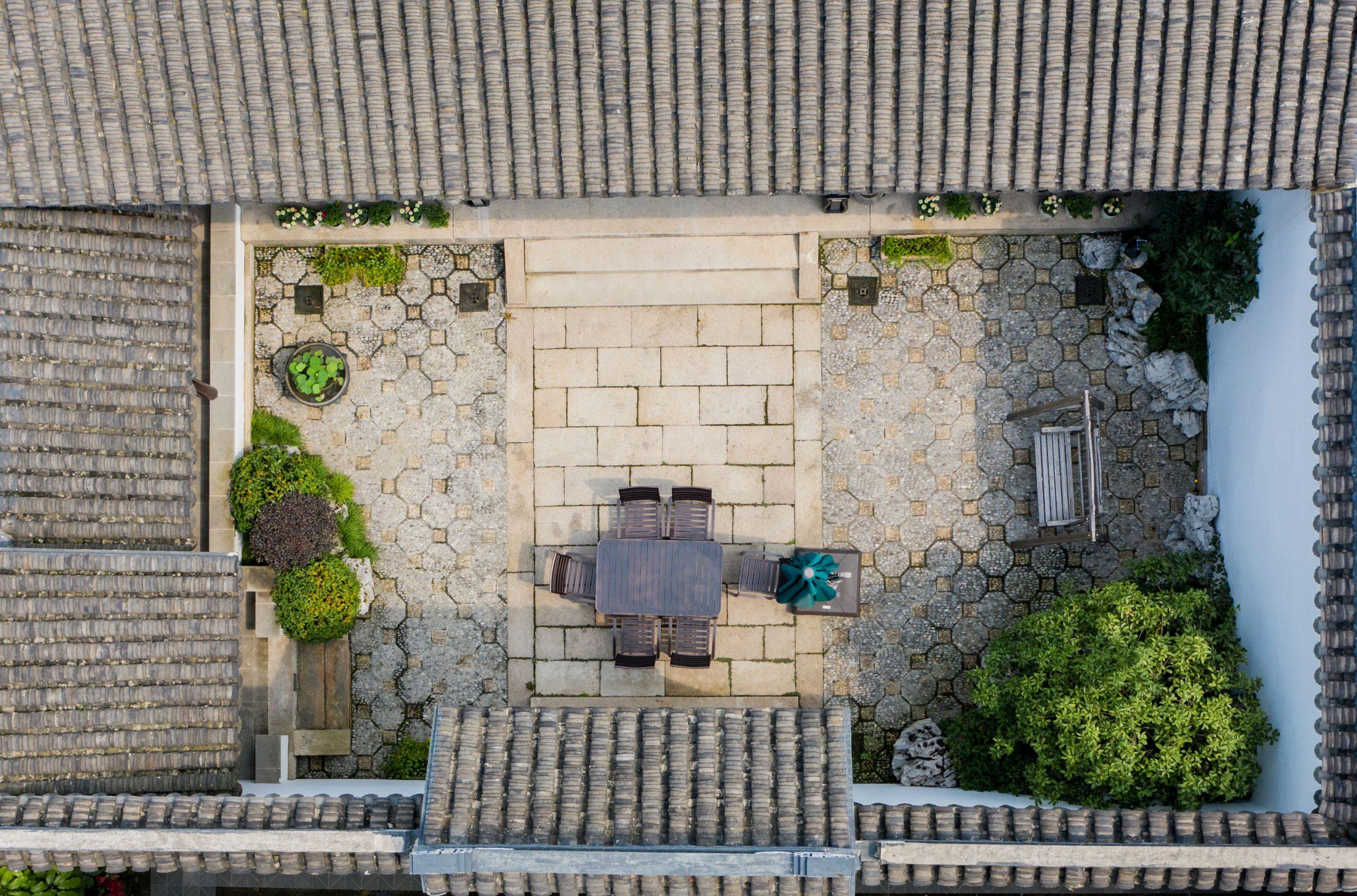 CHINA-JIANGSU-SUZHOU-HOMESTAY (CN)