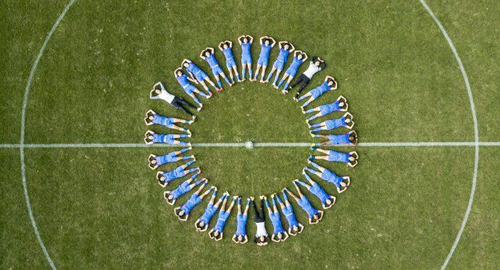 (SP)CHINA-YUNNAN-KUNMING-FOOTBALL-2020 CFA WOMEN'S SUPER LEAGUE-BARBRA BANDA(CN)