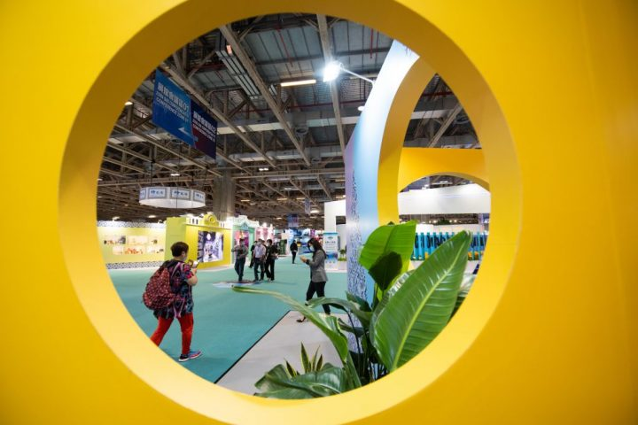 CHINA-MACAO-BUSINESS-EXHIBITIONS(CN)
