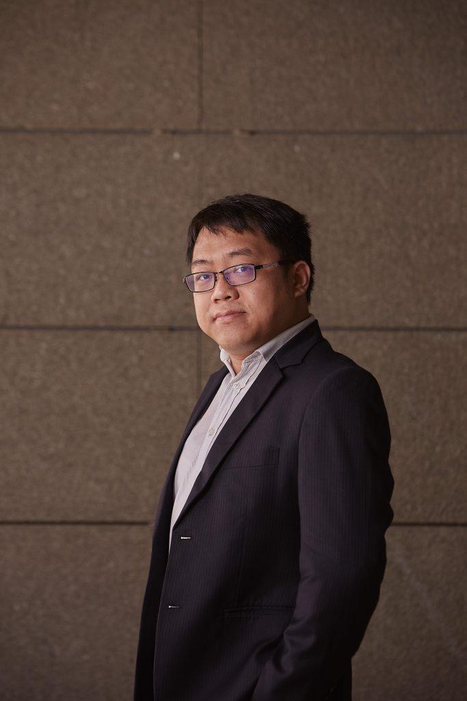 Henry Ip Kim Kuok