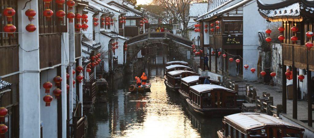 #CHINA-WINTER-SNOW SCENERY (CN)