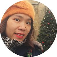Vivianna Cheong