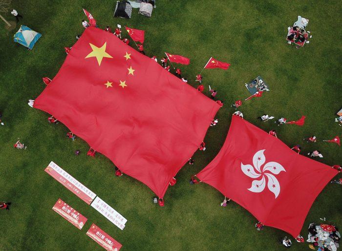 Xinhua Headlines: Hong Kong legislature starts deliberating bill on improving electoral system