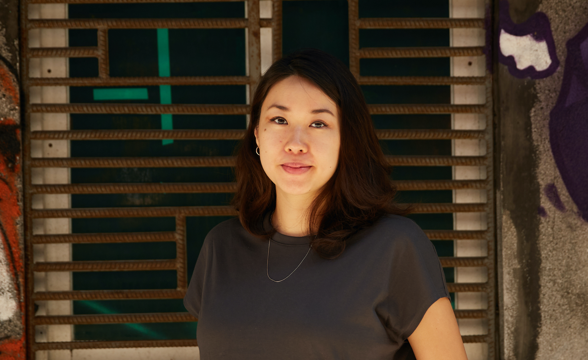 Josephine Lam, Co-founder of Loving Macau
