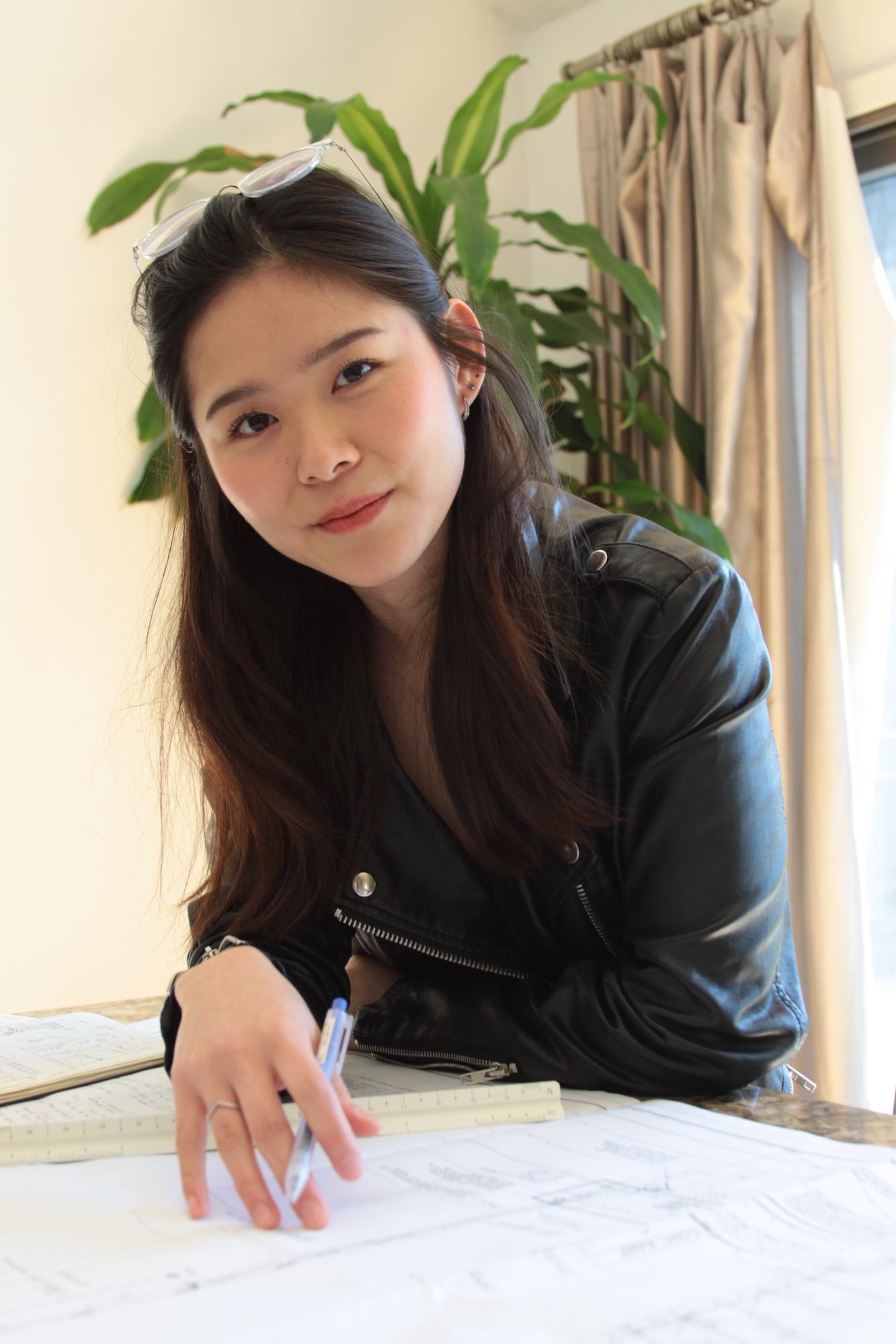 Jessica Ma, Interior Designer