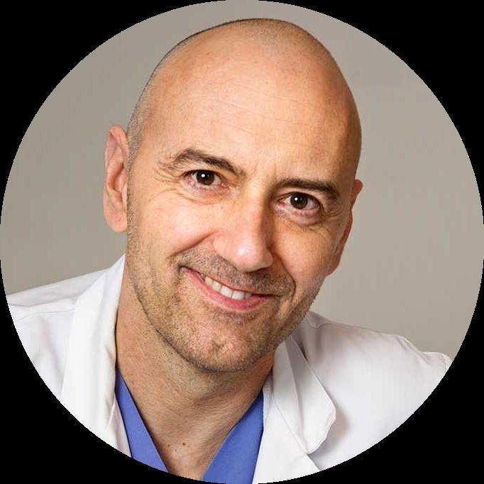 Professor Markus Maurer