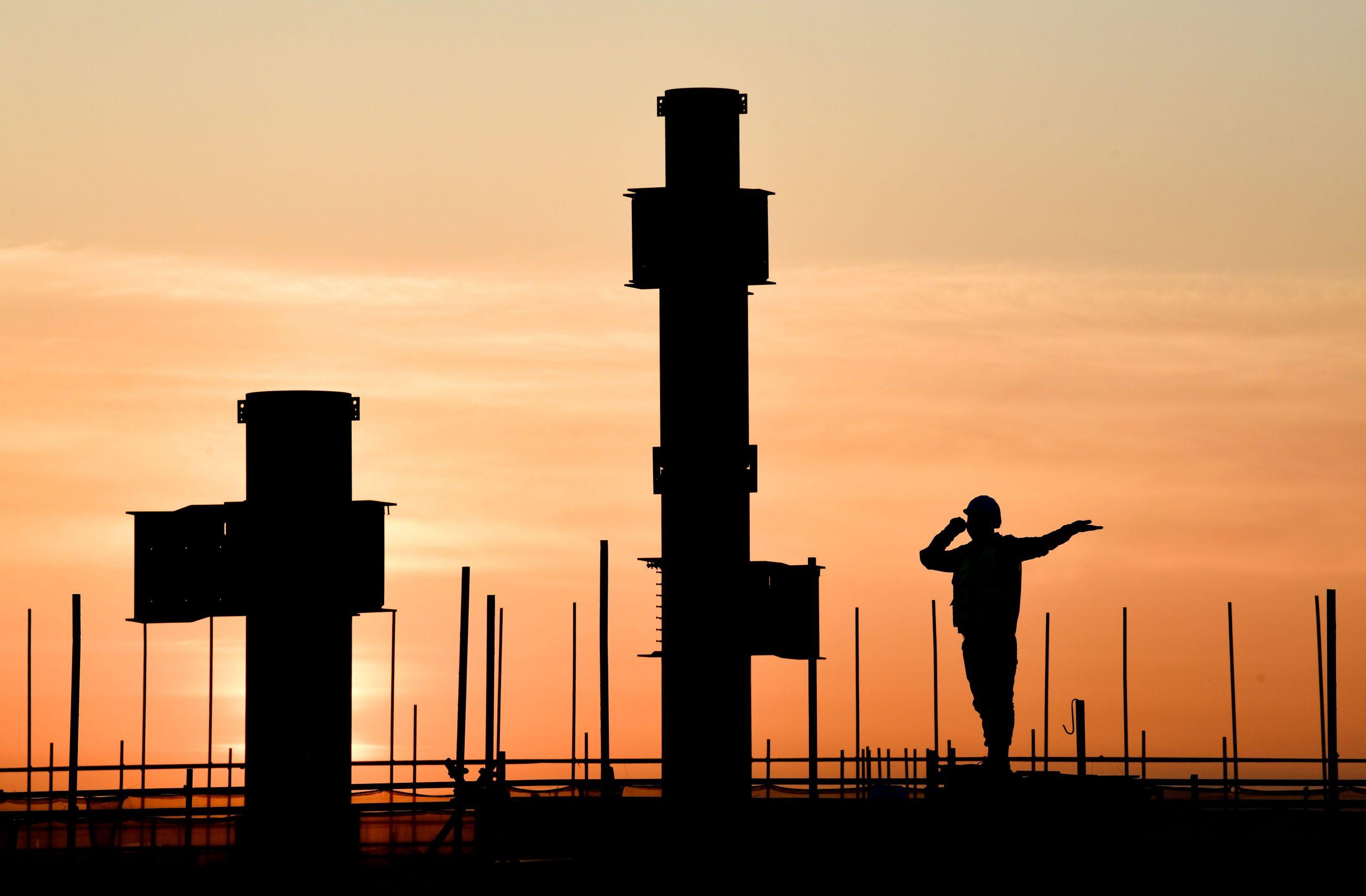 #CHINA-INNER MONGOLIA-HOHHOT-CONSTRUCTORS(CN)