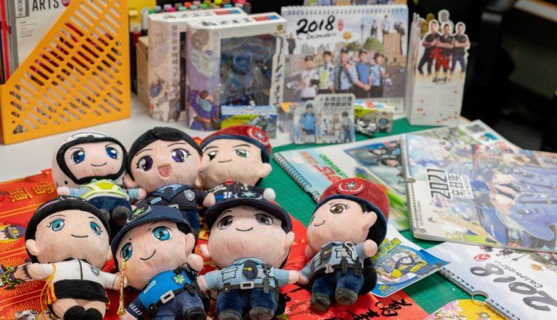 PSP Cartoons