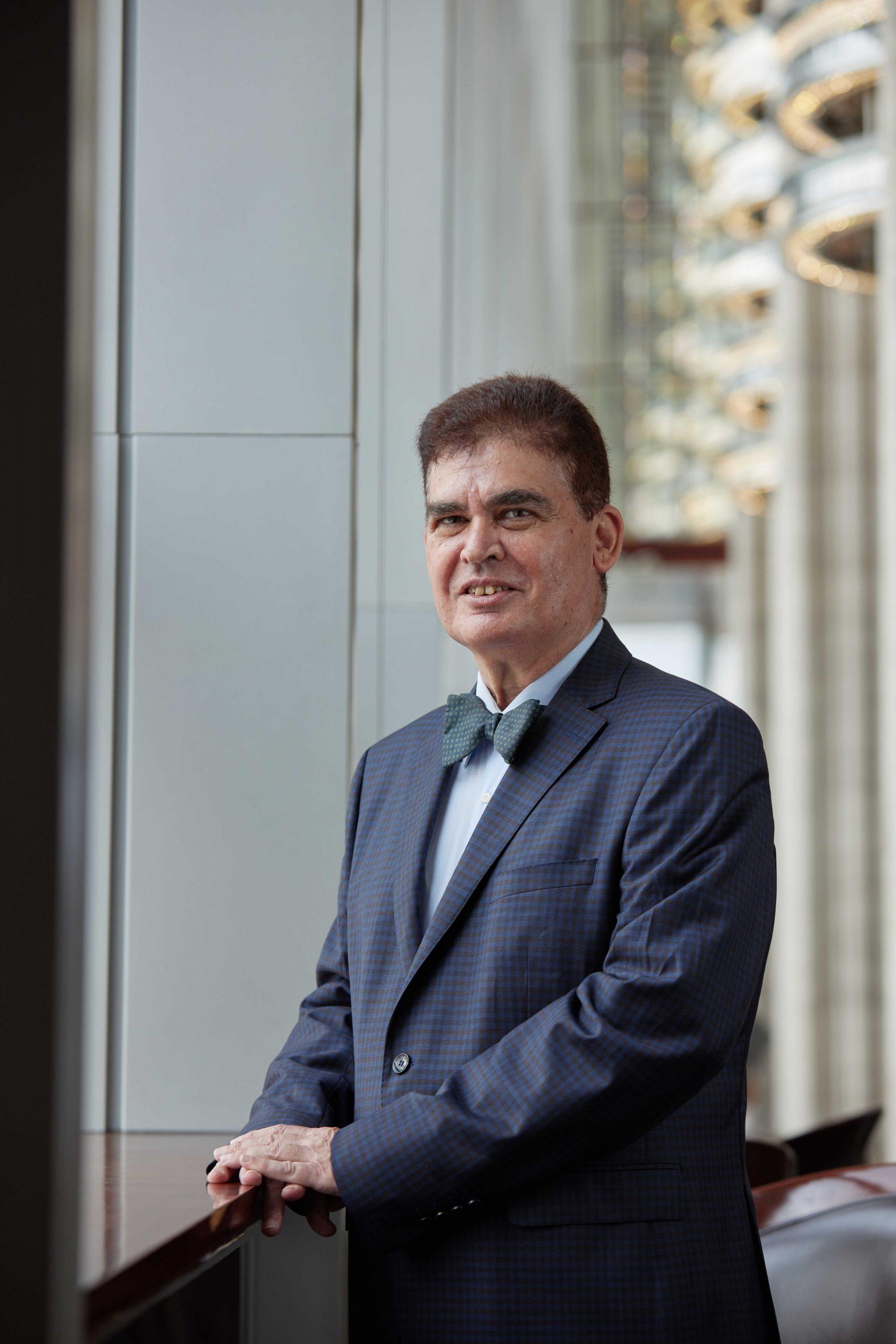 Paulo Rodrigues Rosa